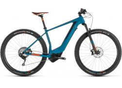 "CUBE ELITE HYBRID C:62 RACE 500 2019 - 23"" 29  Blue'n'Orange"