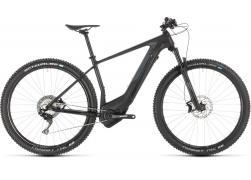 "CUBE ELITE HYBRID C:62 RACE 500 2019 - 17"" 29  Carbon'n'Grey"