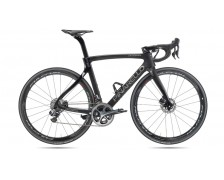 "Pinarello Dogma F8 Disc frame - All Black ""027"" - 56cm"